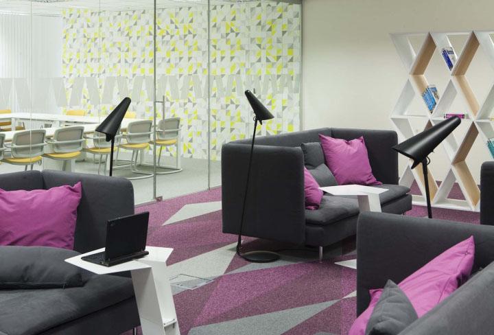 时尚办公网|办公设计|设计欣赏|玩转折纸艺术:索非亚