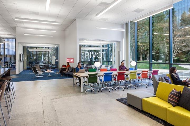 interiors家具展厅与办公设计