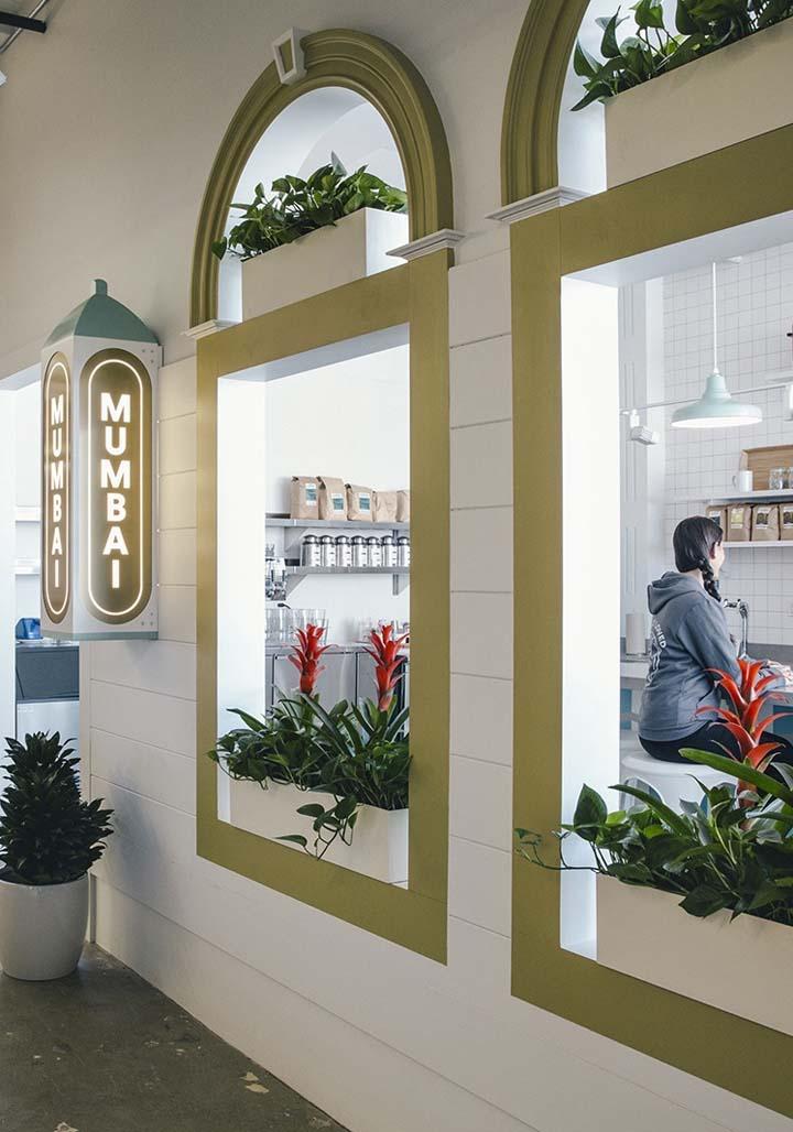 感官盛宴 Airbnb舊金山總部二期擴張設計