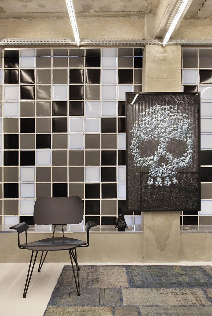时尚潮范 巴西圣保罗GT建筑工作室设计欣赏