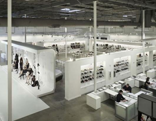 时尚办公网|办公设计|设计欣赏|topline公司室内设计